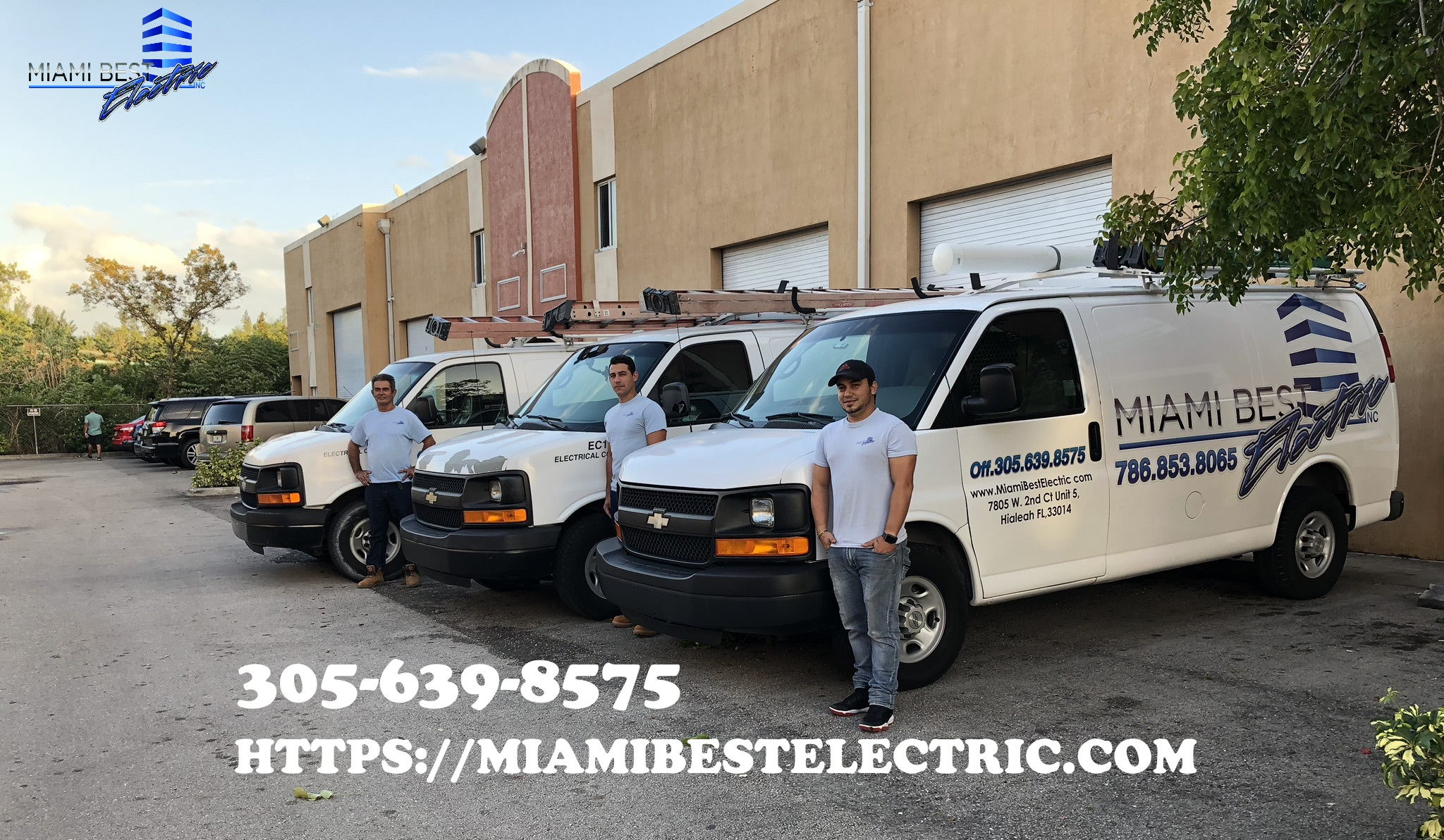 Coral Gables Electrician 305 639 8575 Electrical Services Near Coral Gables
